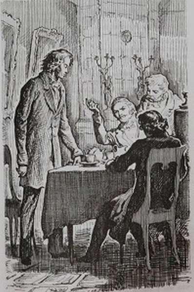 Краткое содержание Тургенев Отцы и дети за 2 минуты пересказ сюжета