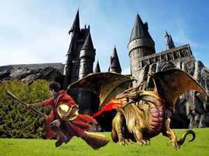 Краткое содержание Гарри Поттер и Орден Феникса книги Роулинг за 2 минуты пересказ сюжета