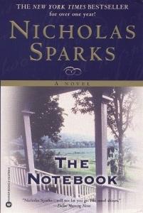 Краткое содержание Дневника памяти Николаса Спаркса за 2 минуты пересказ сюжета