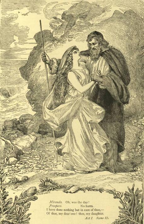Краткое содержание Шекспир Буря за 2 минуты пересказ сюжета