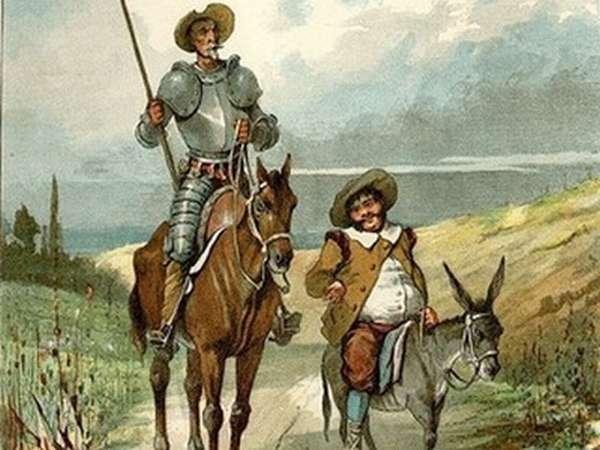 Краткое содержание Сервантес Дон Кихот кратко и по главам за 2 минуты пересказ сюжета