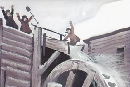 Краткое содержание Паустовский Тёплый хлеб за 2 минуты пересказ сюжета