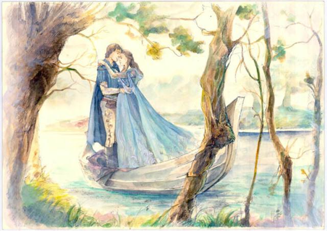 Краткое содержание Балет Ромео и Джульетта за 2 минуты пересказ сюжета