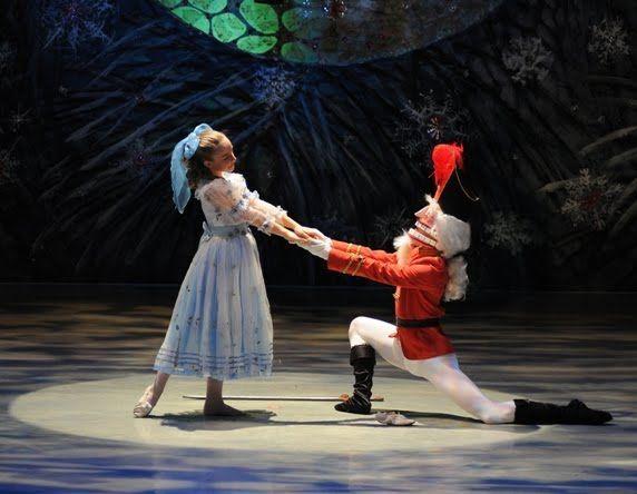 Краткое содержание балета Щелкунчик Чайковского сюжет за 2 минуты пересказ сюжета