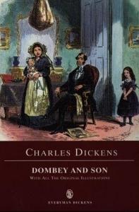 Краткое содержание Диккенс Домби и сын за 2 минуты пересказ сюжета