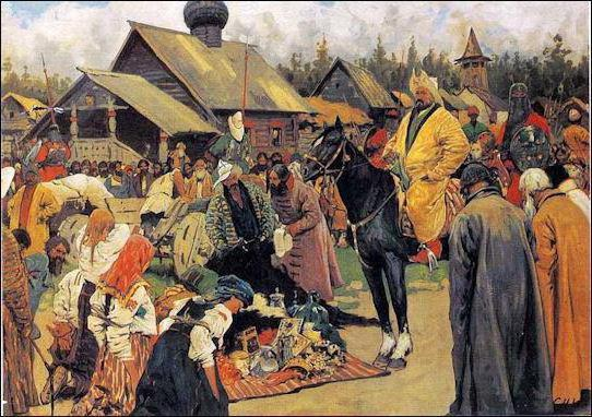 Краткое содержание Слово о погибели Русской земли за 2 минуты пересказ сюжета