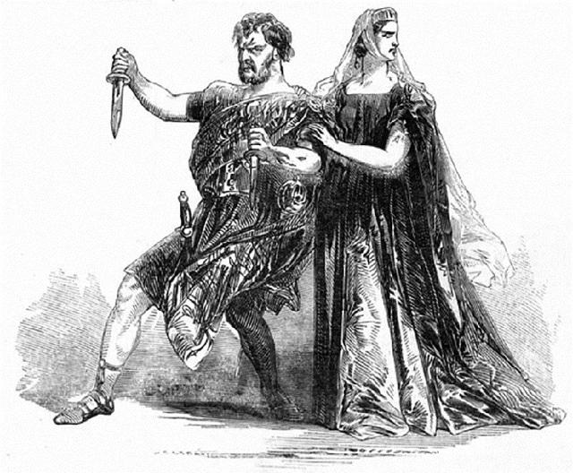 Краткое содержание произведений Уильяма Шекспира за 2 минуты