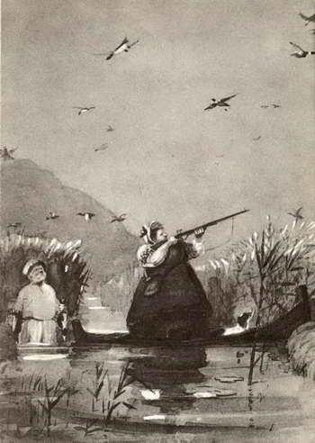 Краткое содержание Иван Фёдорович Шпонька и его тётушка Гоголя за 2 минуты пересказ сюжета