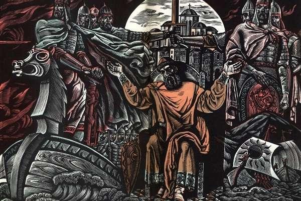 Краткое содержание Заболоцкий Слово о полку Игореве за 2 минуты пересказ сюжета