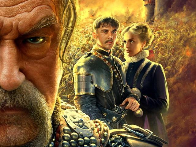История создания повести Тарас Бульба Гоголя за 2 минуты пересказ сюжета