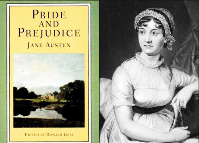 Краткое содержание Гордость и предубеждение Джейн Остин за 2 минуты пересказ сюжета