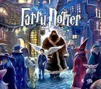 Краткое содержание книги Гарри Поттер и Тайная комната Роулинг за 2 минуты пересказ сюжета