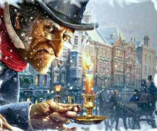 Краткое содержание Рождественская песнь в прозе Диккенса за 2 минуты пересказ сюжета