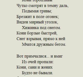 Краткое содержание Жуковский Светлана за 2 минуты пересказ сюжета