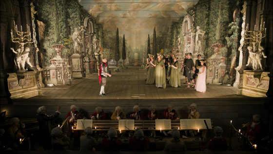 Краткое содержание Орфей и Эвридика опера Кристофа Глюка за 2 минуты пересказ сюжета