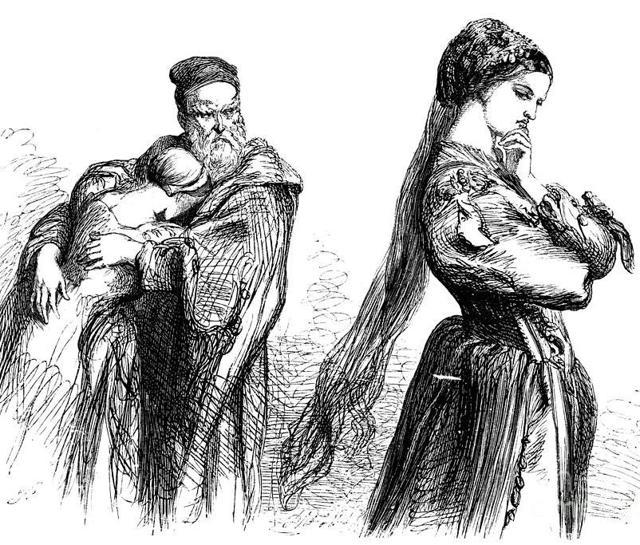 Краткое содержание Шекспир Укрощение строптивой за 2 минуты пересказ сюжета