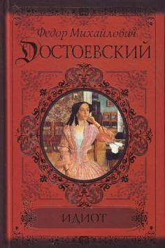 Краткое содержание Достоевский Идиот за 2 минуты пересказ сюжета