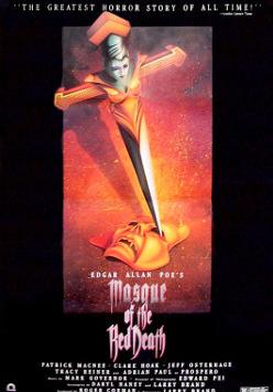 Краткое содержание Маска Красной смерти Эдгара По за 2 минуты пересказ сюжета