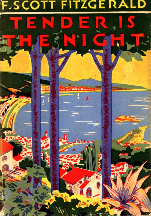 Краткое содержание Фицджеральд Ночь нежна за 2 минуты пересказ сюжета