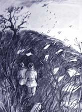Краткое содержание Он упал на траву Драгунского за 2 минуты пересказ сюжета