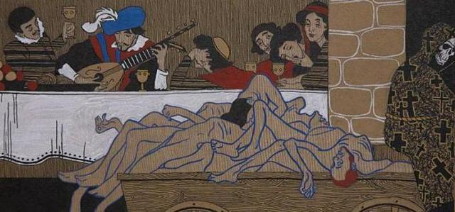 Краткое содержание Маленьких трагедий Пушкина за 2 минуты пересказ сюжета