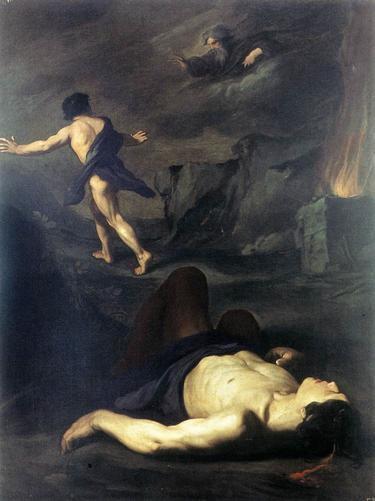 Краткое содержание истории про Каина и Авеля за 2 минуты пересказ сюжета