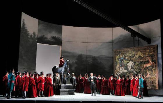 Краткое содержание Опера Верди Луиза Миллер за 2 минуты пересказ сюжета