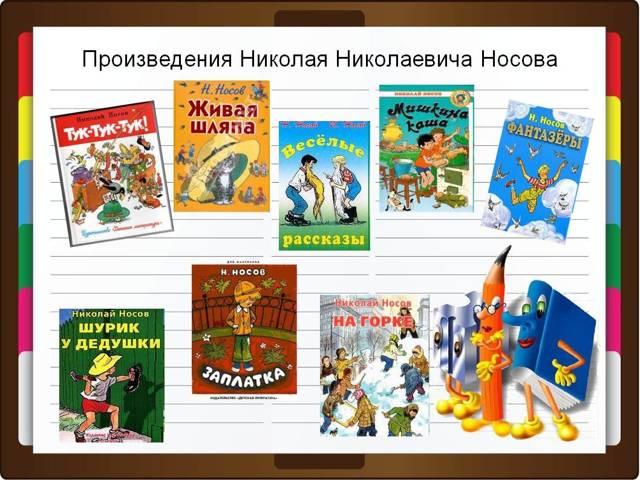 Краткое содержание Приключения Толи Клюквина Николай Носов за 2 минуты пересказ сюжета