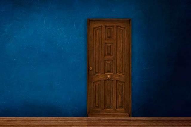 Дверь в стене - краткое содержание рассказа Уэллса за 2 минуты пересказ сюжета
