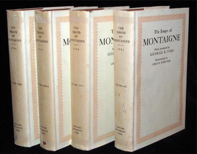 Краткое содержание Монтень Опыты за 2 минуты пересказ сюжета