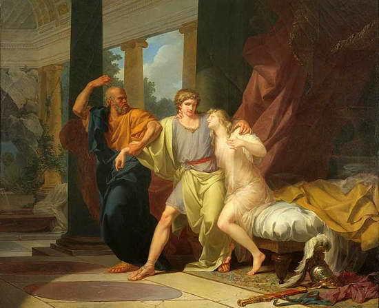 Краткое содержание Платон Пир за 2 минуты пересказ сюжета