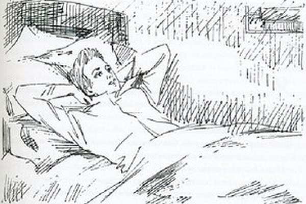 Краткое содержание Тургенев Ася за 2 минуты пересказ сюжета