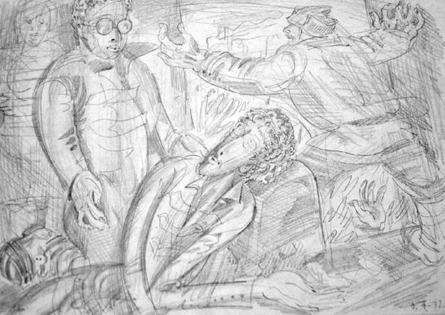 Краткое содержание Одесские рассказы Бабель за 2 минуты пересказ сюжета