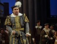 Краткое содержание оперы Лючия ди Ламмермур Доницетти за 2 минуты пересказ сюжета