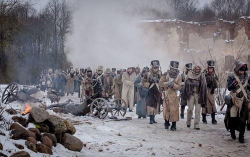 Краткое содержание Бородинское сражение в романе Война и мир за 2 минуты пересказ сюжета