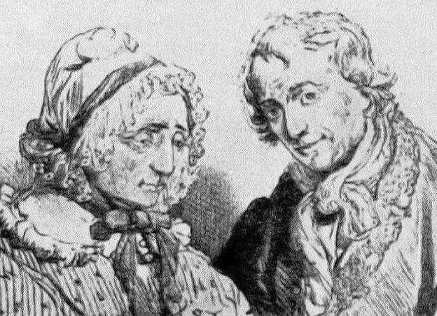 Краткое содержание Гоголь Старосветские помещики за 2 минуты пересказ сюжета