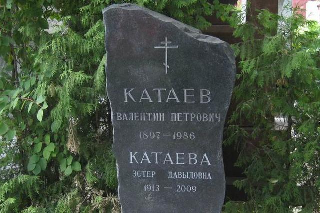 Краткое содержание рассказов Валентина Катаева за 2 минуты