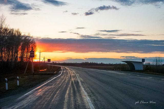 Краткое содержание Искандер Вечерняя дорога за 2 минуты пересказ сюжета