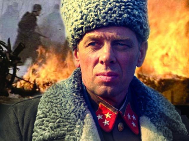 Краткое содержание Горячий снег Бондарева за 2 минуты пересказ сюжета