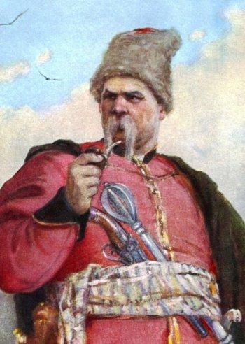 Краткое содержание Гоголь Тарас Бульба за 2 минуты пересказ сюжета