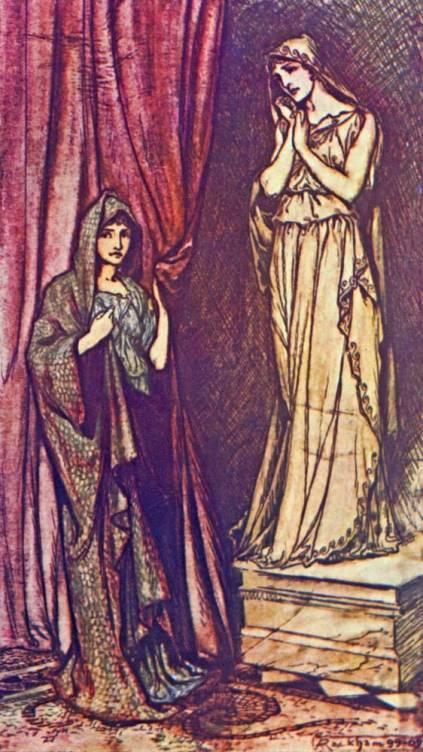 Краткое содержание Зимняя сказка Шекспира за 2 минуты пересказ сюжета