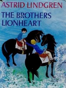 Краткое содержание Линдгрен Братья Львиное сердце за 2 минуты пересказ сюжета