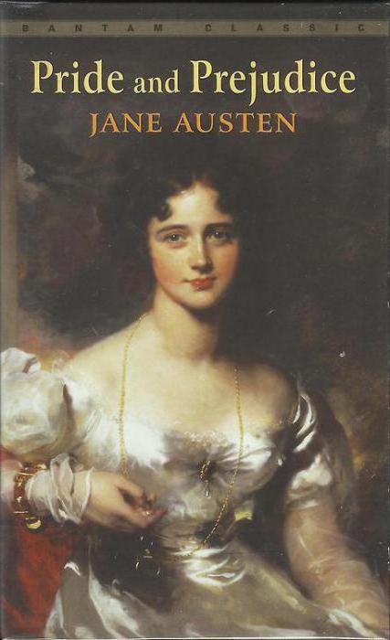 Краткое содержание рассказов Джейн Остин за 2 минуты