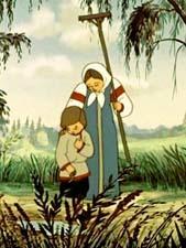 Краткое содержание сказки Сестрица Аленушка и братец Иванушка за 2 минуты пересказ сюжета