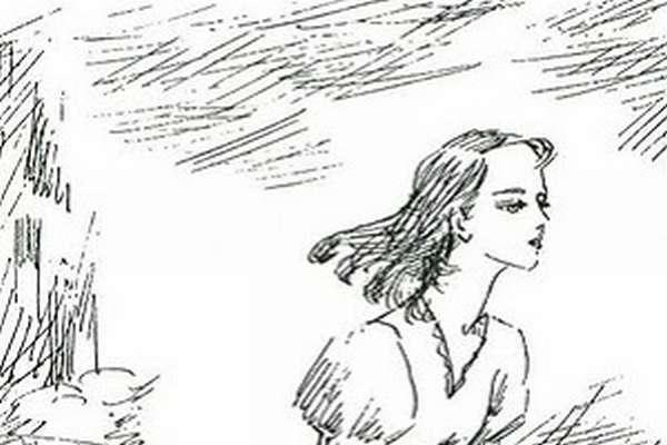 Краткое содержание Ася по главам (Тургенев) за 2 минуты пересказ сюжета