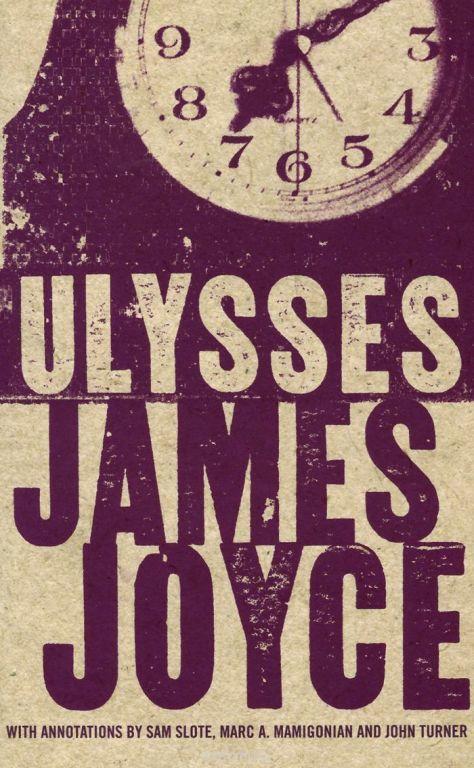Краткое содержание Джойс Улисс за 2 минуты пересказ сюжета