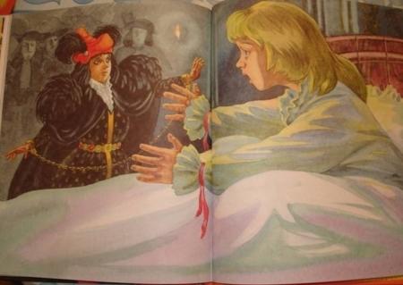 Краткое содержание Погорельская Чёрная курица или Подземные жители за 2 минуты пересказ сюжета