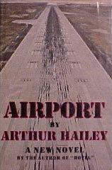 Краткое содержание Хейли Аэропорт за 2 минуты пересказ сюжета