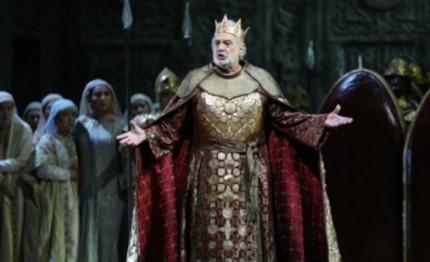 Краткое содержание Оперы Набукко Верди за 2 минуты пересказ сюжета